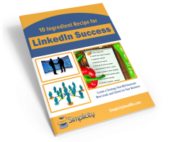 10 Ingredient Recipe for LinkedIn