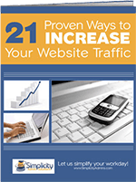 21 Proven Ways to Increase Your Website Traffic