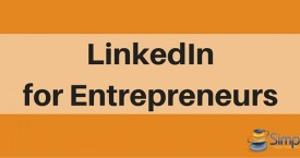 LinkedIn for Entrepreneneurs