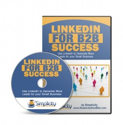 LinkedIn for B2B Success: Video Course for 64$